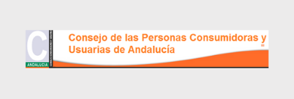 Consejo de las Personas Consumidoras y Usuarias de Andalucía