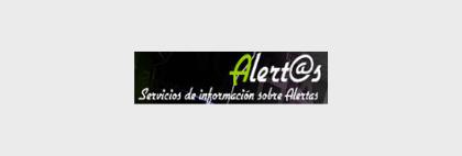 Logo Servicios de Información sobre Alertas