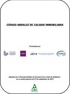 Código Andaluz de Calidad Inmobiliaria