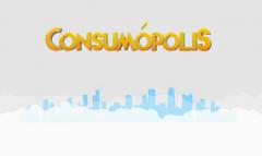Logotipo Consumópolis