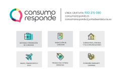 Datos web Consumo Responde